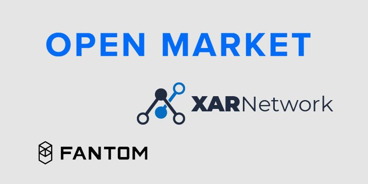 Open Market makes non-fungible-tokens on XAR and Fantom tradeable over IBC