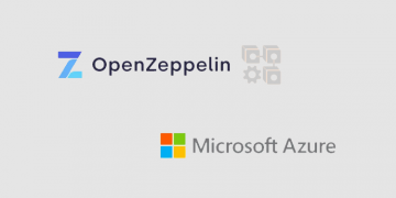 Microsoft Azure blockchain kit integrates OpenZeppelin smart contracts