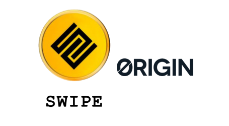SWIPE partners with Origin Protocol to strengthen its decentralized data marketplace