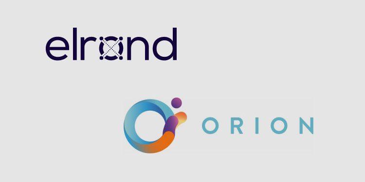 Elrond blockchain to help solidify crypto liquidity aggregator Orion