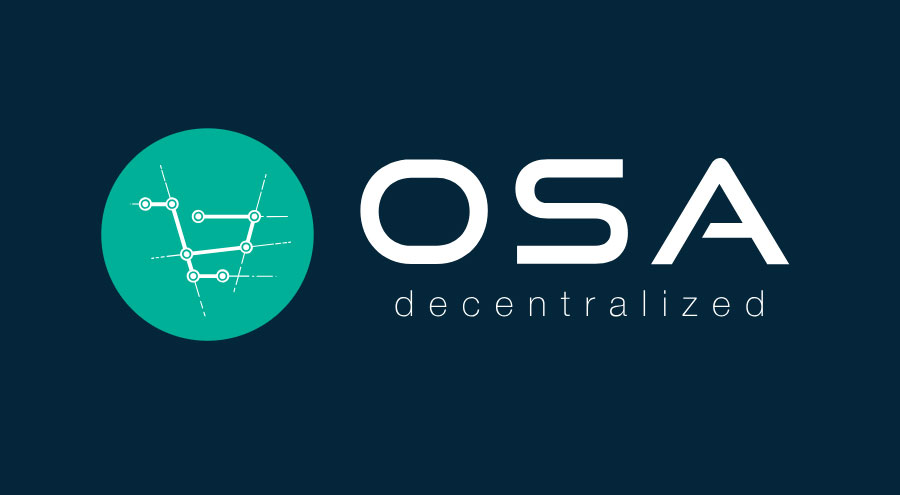 Reshaping Shopping with Blockchain and AI – OSA DC Launches Token Sale