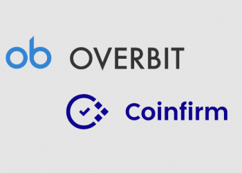 Bitcoin derivatives exchange Overbit implements Coinfirm's AML platform