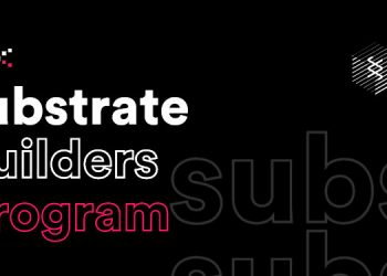 17 initial participants announced for Substrate Builders Program