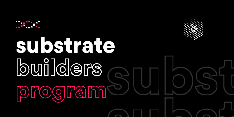 17 initial participants announced for Substrate Builders Program » CryptoNinjas