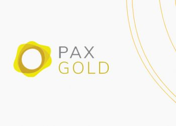 Paxos launches physical gold redeemable PAX Gold (PAXG) token