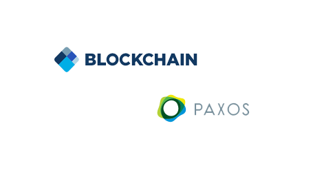 Blockchain.com wallet the latest to add Paxos (PAX) stablecoin