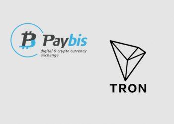 TRON PayBis CryptoNinjas