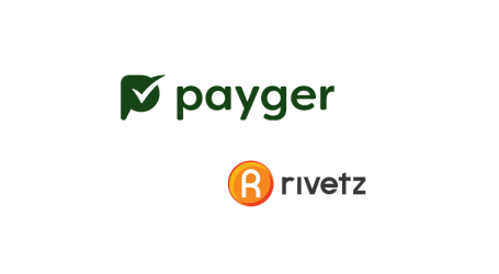 Payger to integrate Rivetz hardware security for mobile P2P payments and messaging