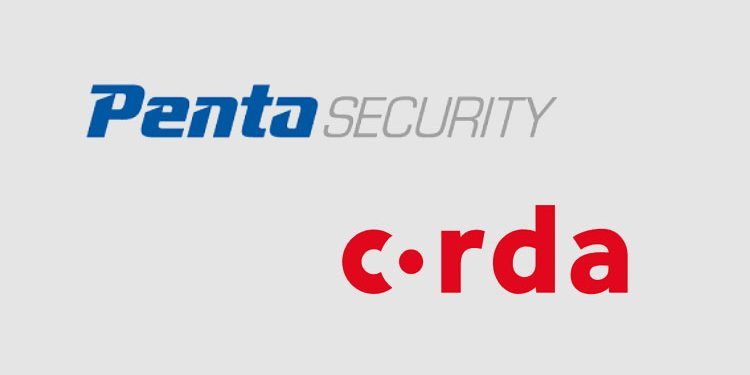 Penta Security to offer MPC key management on Corda blockchain