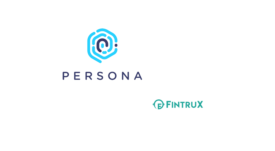 Blockchain identity manager Persona partners with FintruX