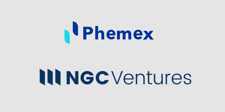 NGC Ventures leads $3.5M investment round for crypto derivatives platform Phemex