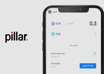 Bancor and 1inch added to Pillar wallet exchange offers engine