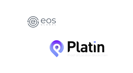 EOS Global's ecosystem fund invests in Proof-of-Location (PoL) protocol Platin