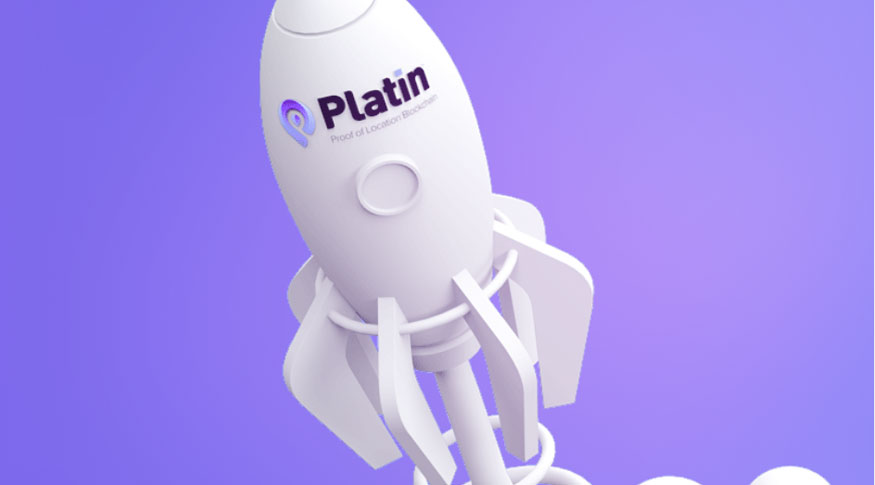 Platin: The Cryptocurrency That Saves Lives Through Geo Airdrops
