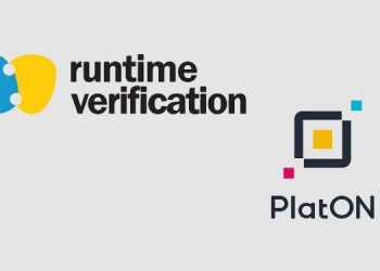 Runtime Verification enters a protocol verification agreement with PlatON blockchain