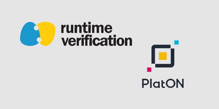 Runtime Verification enters a protocol verification agreement with PlatON blockchain