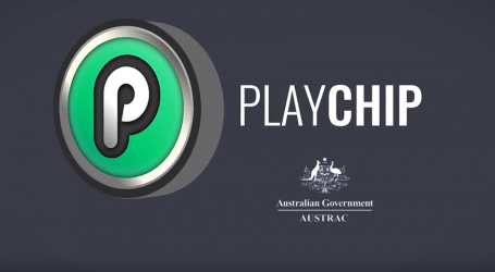 Blockchain gaming ecosystem PlayChip approved for token exchange in Australia