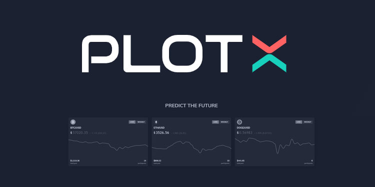 Prediction market protocol PlotX goes cross-chain on Polygon in v2 launch