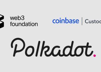 Web3 Foundation partners with Coinbase Custody for Polkadot (DOT) claims process