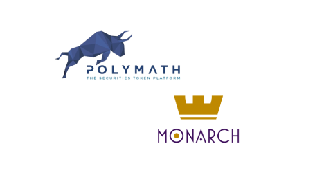 Polymath partners with Monarch Wallet to provide storage of security tokens
