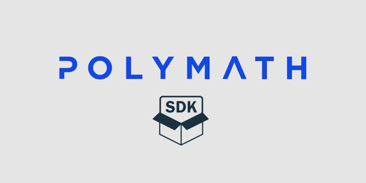 Token platform Polymath releases documentation for public SDK