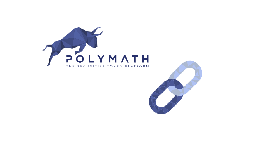 Polymath announces new security token blockchain in collaboration with Charles Hoskinson