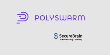 SecureBrain joins the PolySwarm decentralized cyber threat intel marketplace