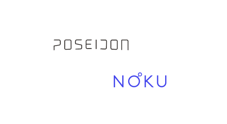 Noku is now part of blockchain conglomerate Poseidon Group