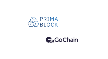 PrimaBlock partners with GoChain to offer syndicates ICO investments
