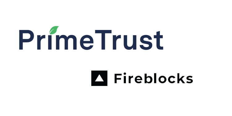 Prime Trust Fireblocks