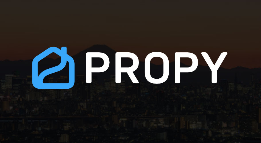 Japan's first blockchain real estate transactions recorded by Propy