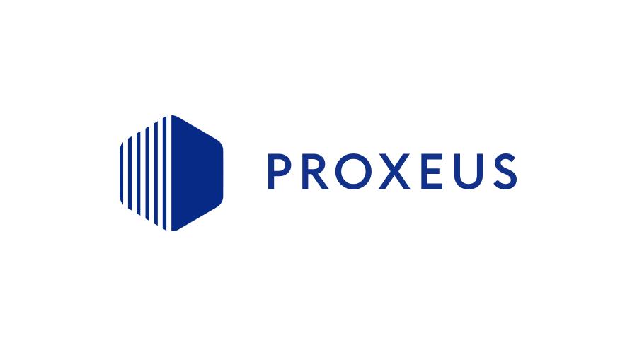 Proxeus new beta update introduces data storage DApp
