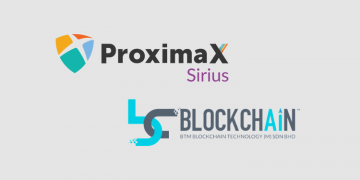 BTM Blockchain signs system integrator agreement with ProximaX