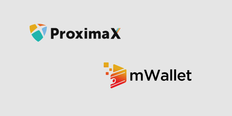 mWallet: ProximaX's blockchain-powered white-label mobile wallet