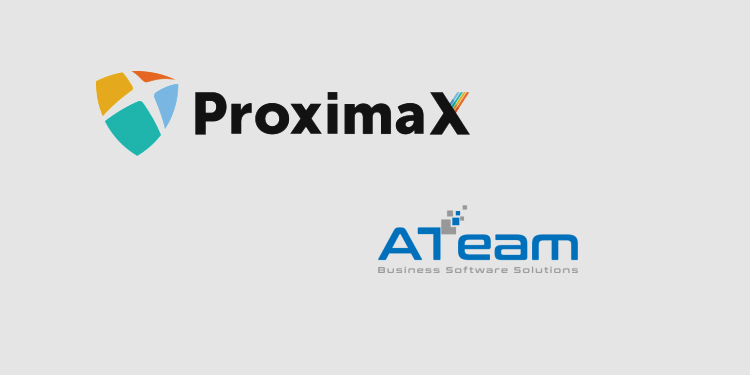 Blockchain platform ProximaX adds ATeam as systems integrator