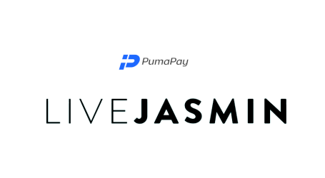 PumaPay to provide cryptocurrency billing protocol for LiveJasmin