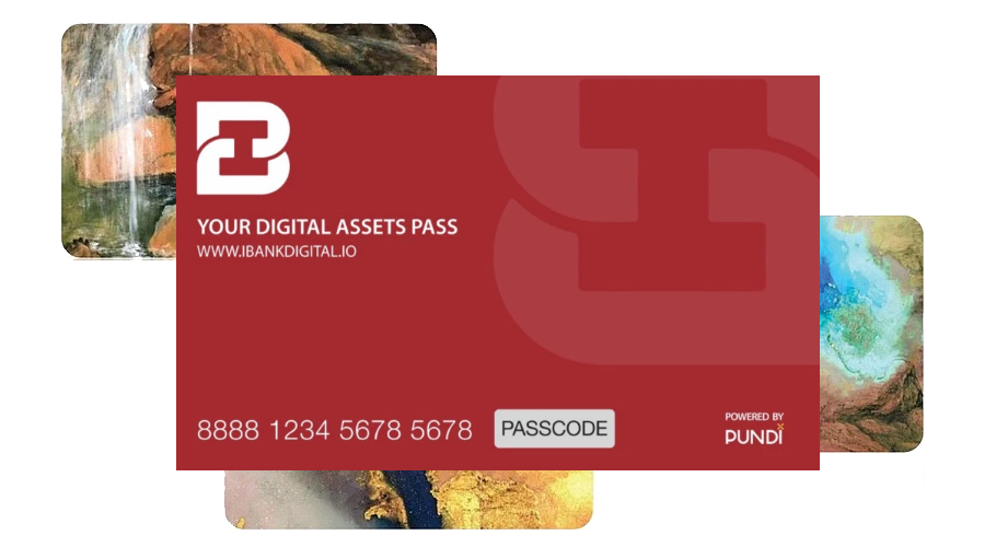 iBank launches limited edition Cao Jun designed XPASS cards powered by Pundi X and IOST