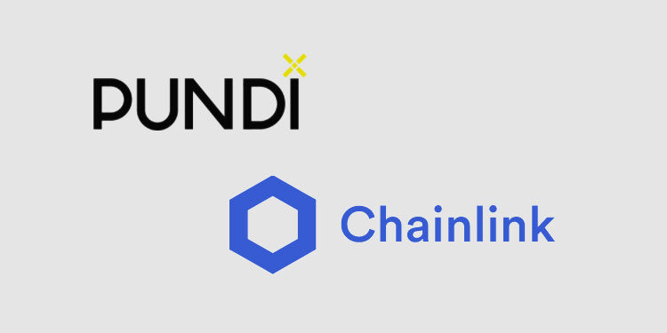 Pundi X using Chainlink to secure its crypto payment platform's reward distributions