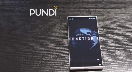 Pundi X unveils new blockchain-powered mobile device 'XPhone'