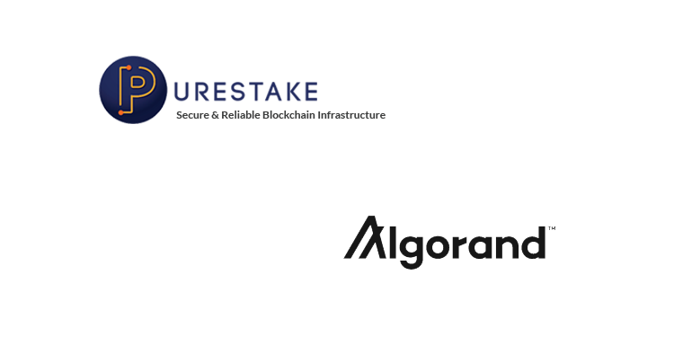 PureStake releases API service for Algorand developers