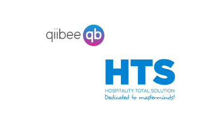 Hospitality software firm HTS partners with blockchain loyalty protocol qiibee