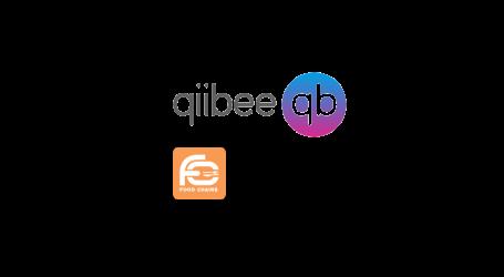Restaurant loyalty program foodchains partners with blockchain loyalty protocol qiibee
