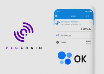 QLC Chain OKB Token
