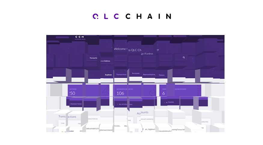 QLC Chain launches testnet for blockchain monetization of network bandwidth