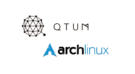 Qtum launches Arch-Linux package for simple use of Linux tools