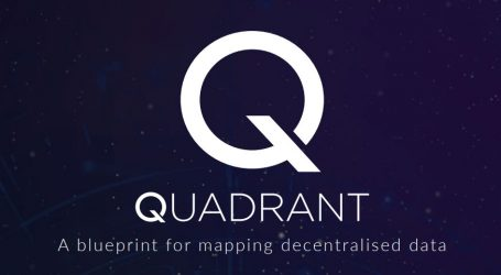 Quadrant announces 30 new partners for data protocol after private token sale