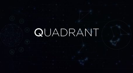 Quadrant Protocol launches on mainnet to enhance data economy transparency