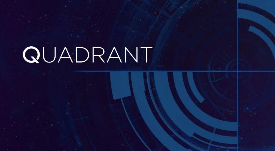 Enterprise data authentication platform Quadrant introduces new payment system