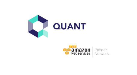Multi-chain operating system Quant Network becomes Amazon AWS Partner