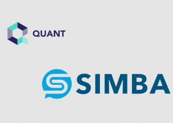 Quant Network and SIMBA Chain team for interoperable smart contracts